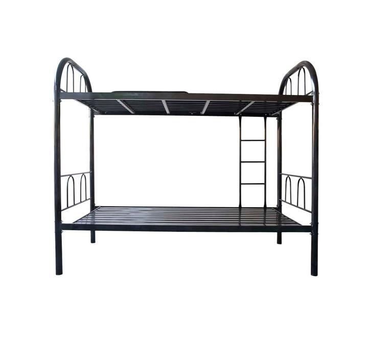 Galaxy Design Steel Bunk Bed Double