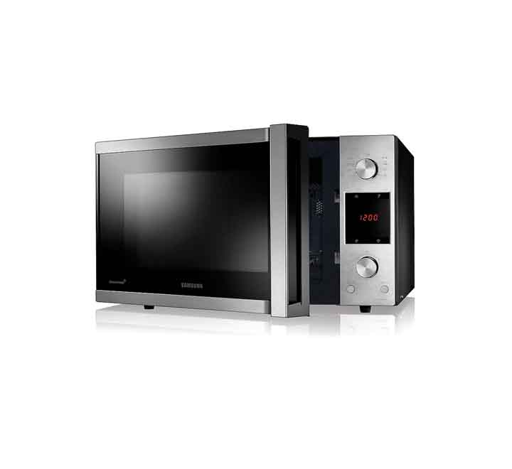 Samsung 45 Liters Microwave Grill Amp Convection Black
